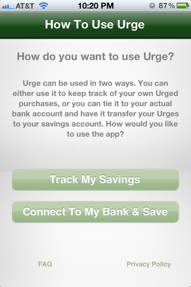 Urge-0