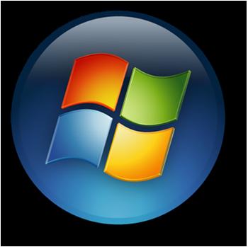 Windows-Vista-7-Start-Button