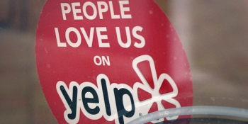 Yelp takes over the world in Q2 earnings report