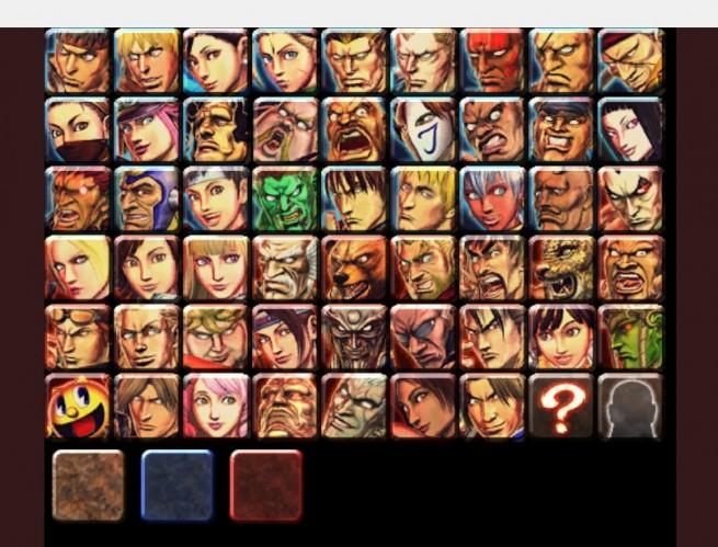Street Fighter X Tekken Features Mia 14 Dlc Characters Already On The Disc Venturebeat