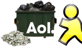 AOL patents