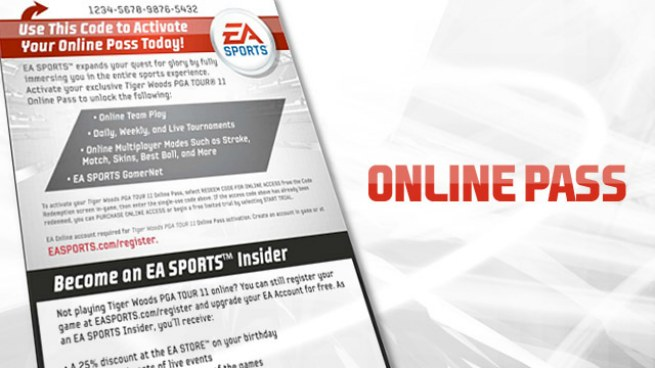 EA server shutdowns another example of why online passes are