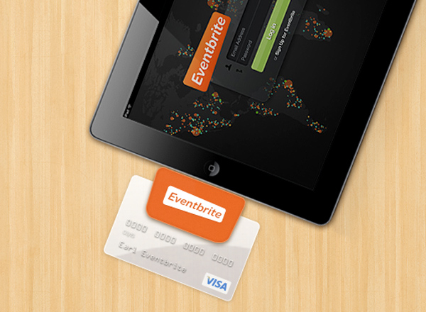 evenbrite-iPad-reader