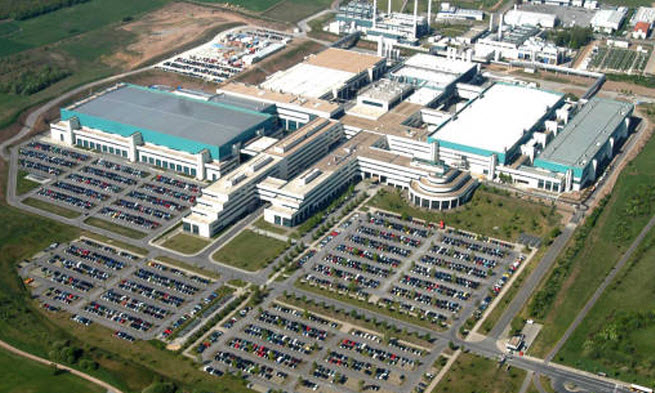 Globalfoundries: Next-generation chip factories will cost at