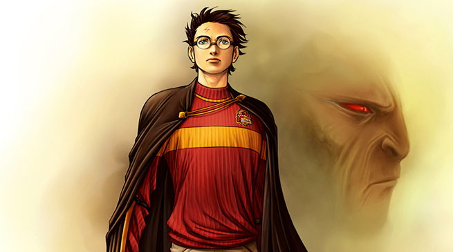 Harry Potter Novels Finally On Sale As E Books Through