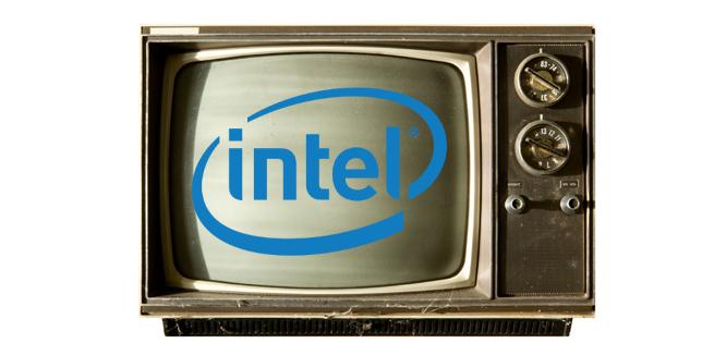 Intel TV