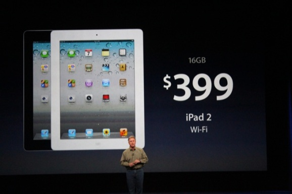 iPad-2-Pricing
