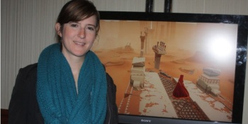 How Thatgamecompany designed its new game, Journey