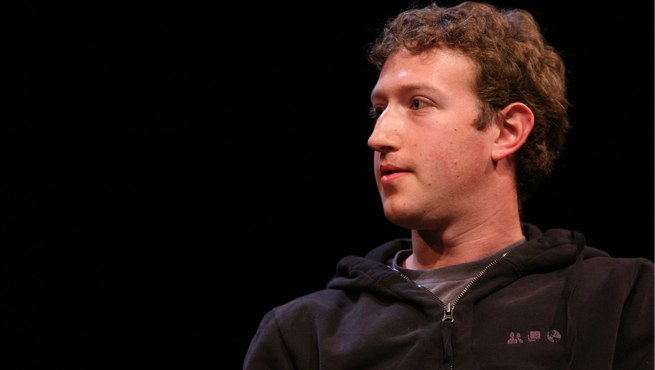 Zuckerberg a no-show at pre-IPO analyst meeting | VentureBeat