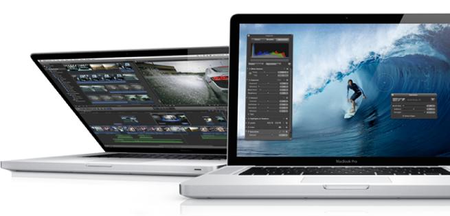 Thin MacBook Pro