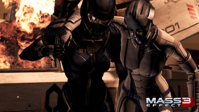 One gamer's heartfelt letter on why Mass Effect 3's ending