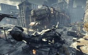 Gears of War 3: Raven Down
