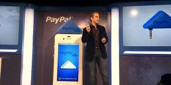 PayPal Here: A direct — and triangular — competitor with Square (video)