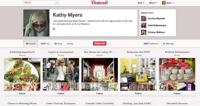 pinterest-profile-pages