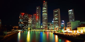 Why everyone's buzzing about startups in Singapore, part 2 [video]