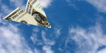 Funding Daily: Cloud computing with a dash of anonymous messaging