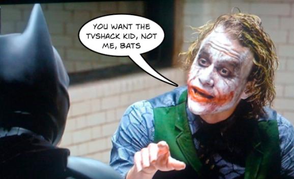 TVShack extradition