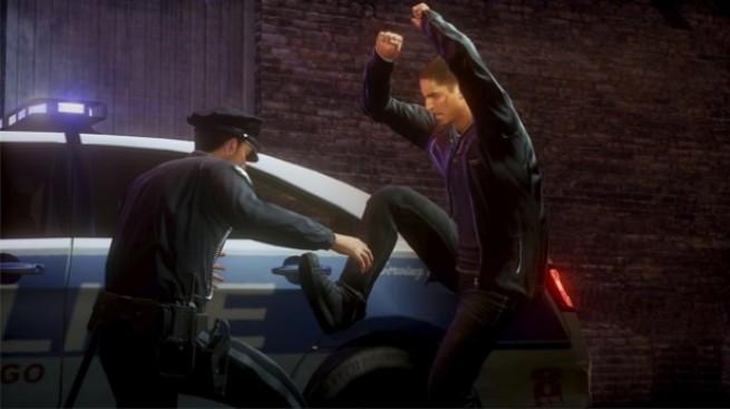 Need for Speed The Run movie adaptation