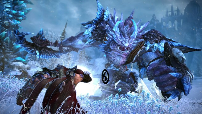 Top 5 MMOs 2012