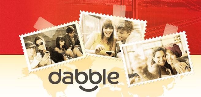 dabble-iphone-app