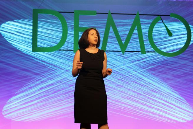 ApplyApp.ly CEO Mona Abdel-Halim