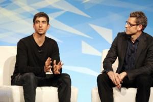 Google's David Lawee speaks at DEMO Spring 2012 with Matt Marshall