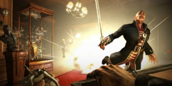 Whoops. Bethesda accidentally leaks Dishonored 2