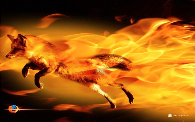 Firefox 15