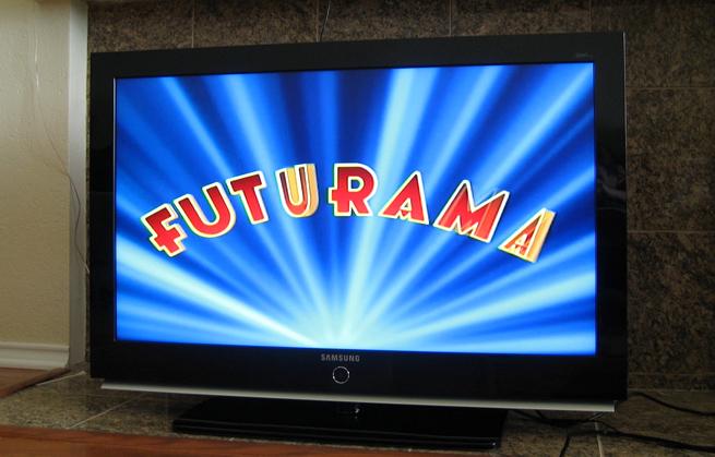 flickr-samsung-tv-futurama