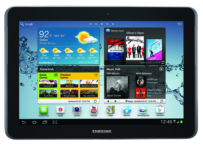 samsung announces new 7 and 10 inch galaxy tab 2s venturebeat rh venturebeat com Galaxy Tab 2 Galaxy Tablet 10.1 Cases
