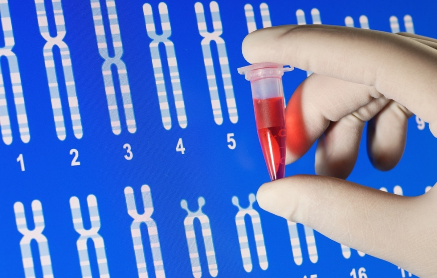 startups innovate on gene sequencing