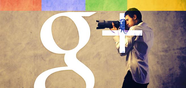 google-plus-photography