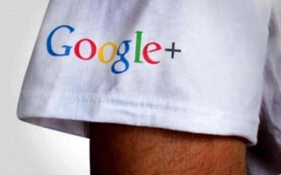 google plus share