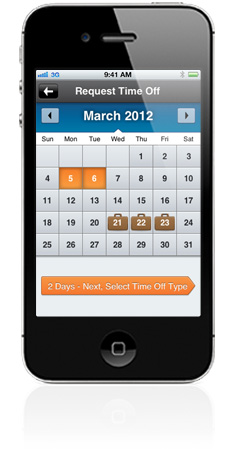 Workday Launches Mobile Html5 Apps To Help Hr Pros On The