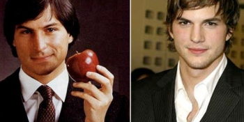 Steve Jobs biopic with Ashton Kutcher will weirdly not cover the iPod & iPhone eras