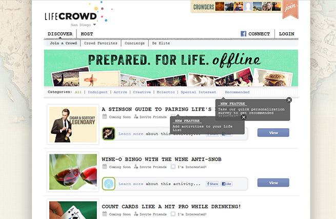 lifecrowd