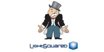 To avoid defaulting on its massive debt, LightSquared's Falcone is stepping aside