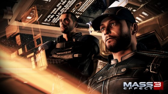 Mass Effect 3 was just one focus for widespread anger against Electronic Arts in early 2012