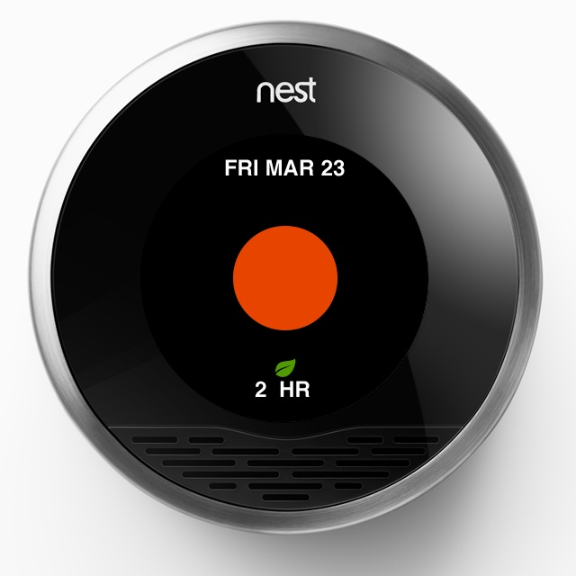 Smart Thermostat Nest Gets Smarter With Airwave Robust