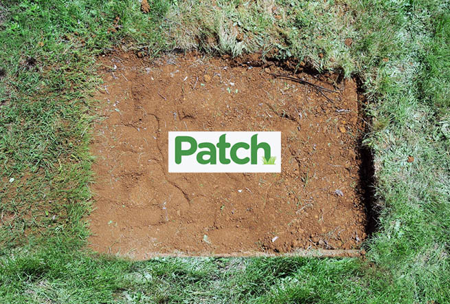Patch Editor in Chief leaves