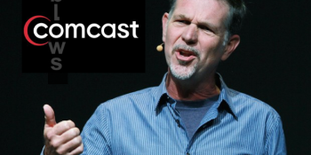 Comcast's 'retention policies take the blame for that customer service call from hell