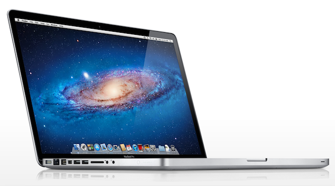 MacBook Pro makeover may be in the works, stores sell out of