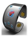 eMotion bracelet for games