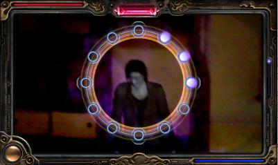 Spirit Camera screenshot 01