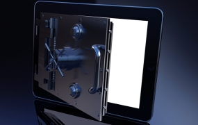 mokafive-ipad-security