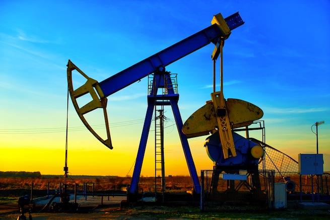 Oil systems Iran