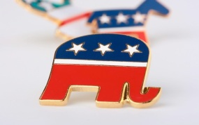 Republican mascot