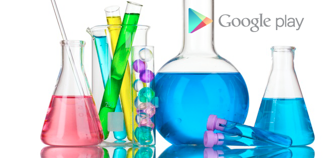 Google Labs, Google Play
