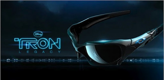 googles project glass and oakley eyewear  tron sunglasses oakley