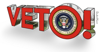 White House advisers threaten a veto for CISPA, the controversial cyber security bill